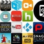 List of Best Free Movies Apps for Smartphones
