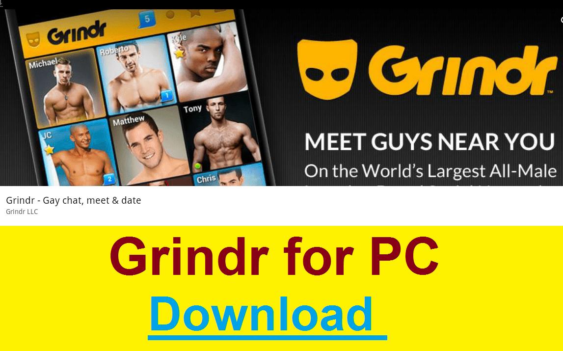 Emulator grindr android Download Grindr