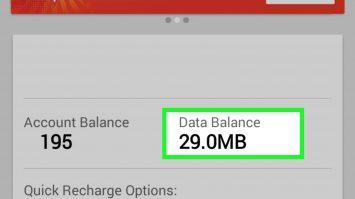 Check Airtel Balance