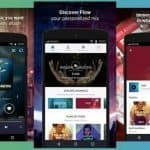 List of the Offline Music Player for Smartphone