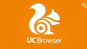 UC Web Browser