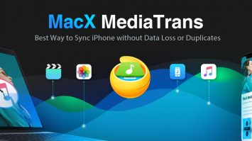 MacX TransMedia