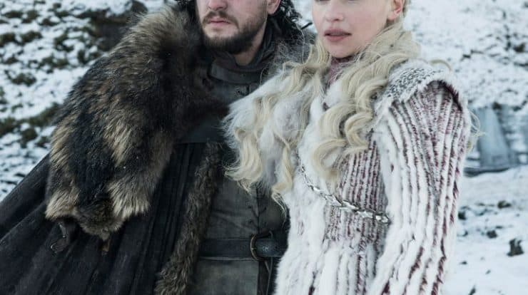 Watch Game of the Thrones season 8
