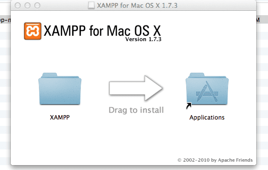 Mac Application Folder