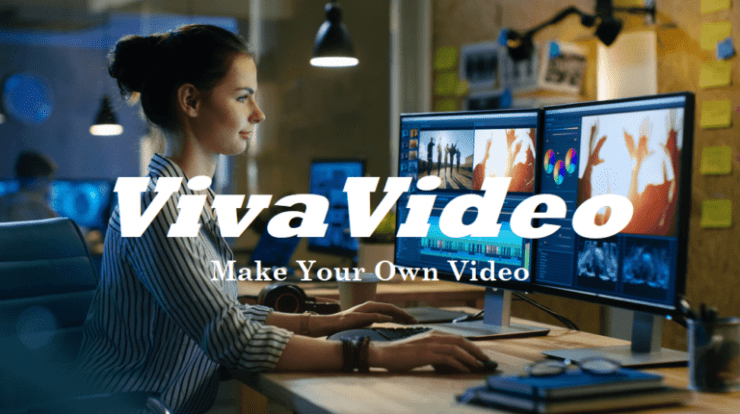 How to Remove Made with Vivavideo Watermark - Gadgets Wright