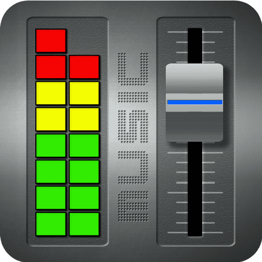 Volume Booster app