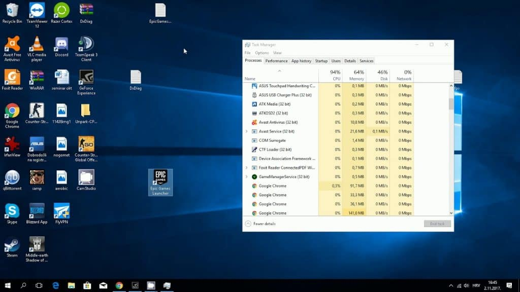 How To Uninstall Epic Games Launcher