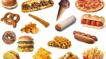 Fast Food near me