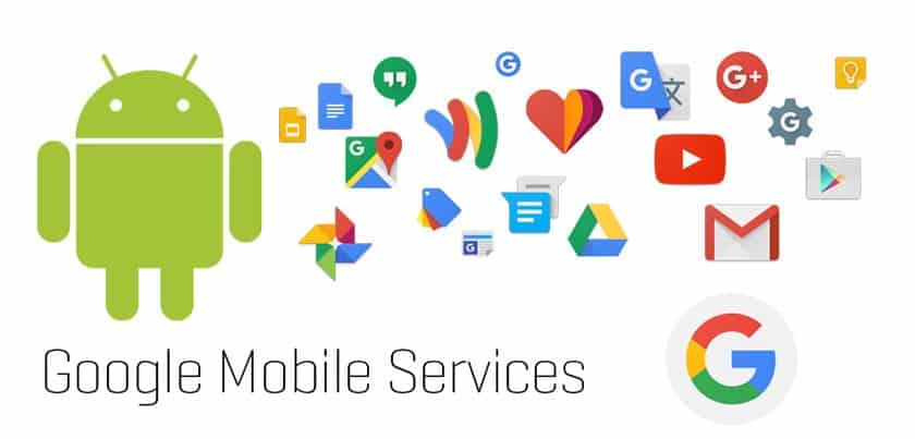 How to Install Google Play Service on Huawei Using GMS Installer