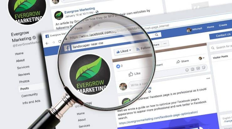 8 Ways to Use Facebook Search to Find Missing Friends - Gadgets Wright
