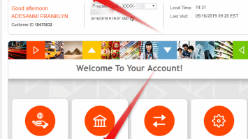 Withdraw Payoneer to bank account