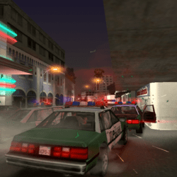 GTA Cheats Vice City