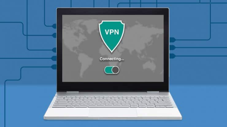 How to use a VPN