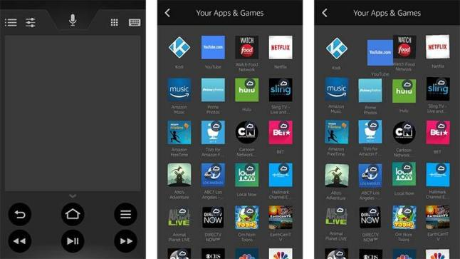How to update Amazon Fire TV