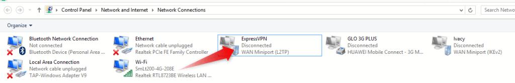 WAN Miniport