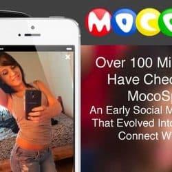 Mocospace app