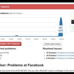 Facebook Error Code 2