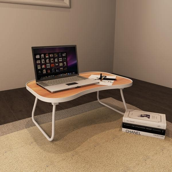 Laptop chair flat