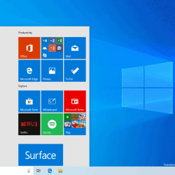 Windows 10 version 18932
