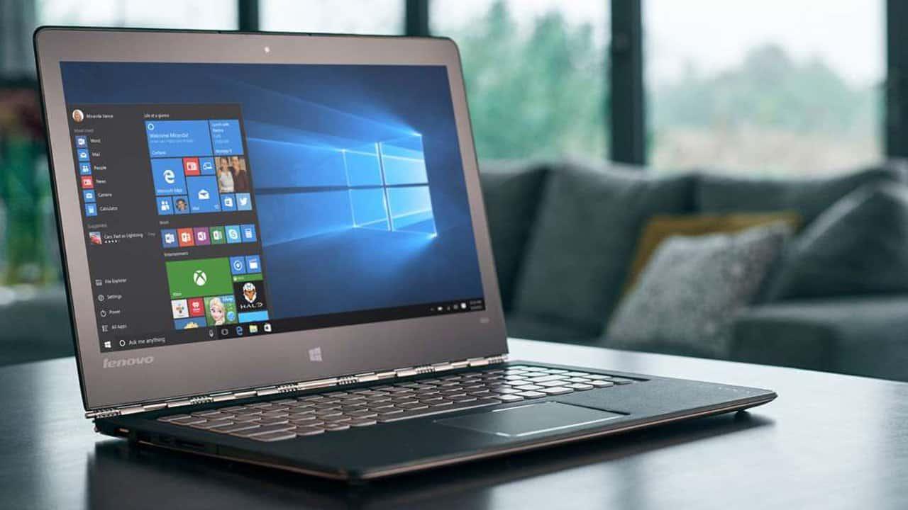 Windows 10 version 18941