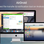 How to use AirDroid to Transfer and Receive Files on iPhone/iPad or Android and PC