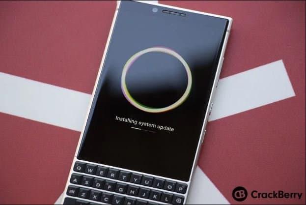 Blackberry KEY2 ACB168