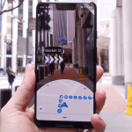 How to Access Google Maps AR Walking Direction