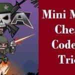 "Mini Militia Cheats and Tricks ""100% Working"""
