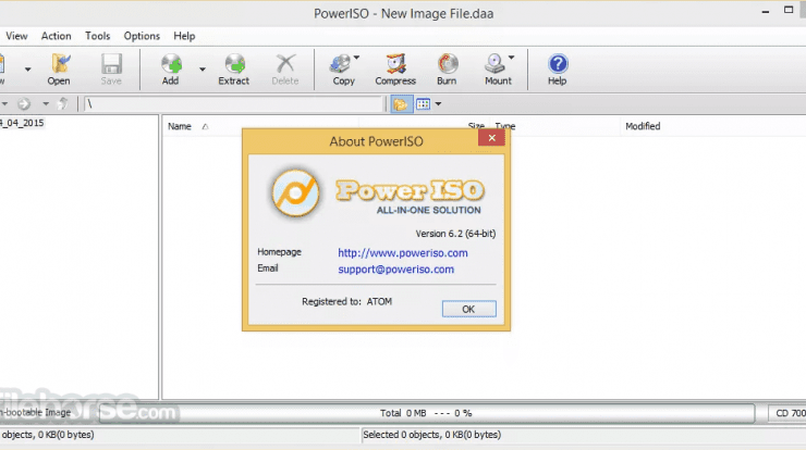 Power ISO 2019: How to Burn Windows 10 ISO to USB - Gadgets