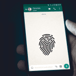 Download WhatsApp Version 2.19.221 APK with Fingerprint Lock for Android
