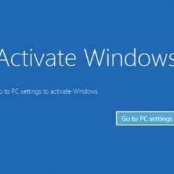 Activate Windows 7