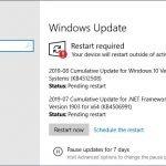 How to Fix Windows 10 1903 KB4512508 Update Error Code