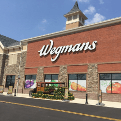 Wegmans Connect Login