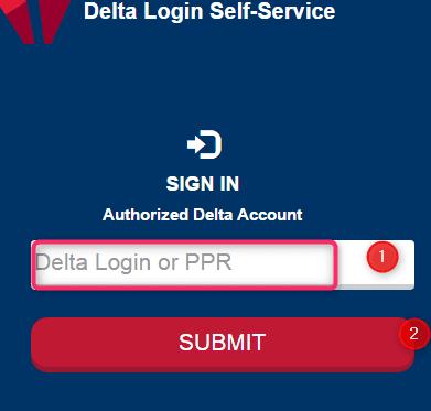 Deltanet Login