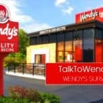 Talktowendy: How to Win Wendy Cash Price and Coupon Code