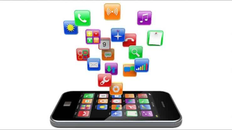 Top apps in India