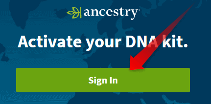 Ancestrydna.com activate