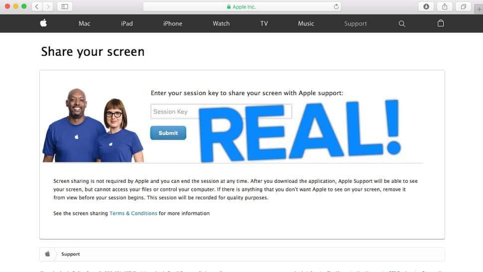 Ara.apple.com