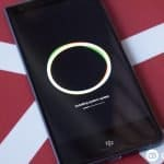 BlackBerry Motion Software ACD519 Update