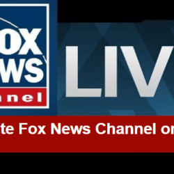Foxnews.com/activate
