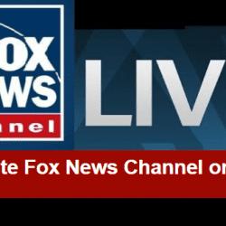 Foxnews.com/activate