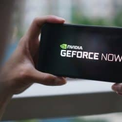 NVIDIA GeForce Now APK
