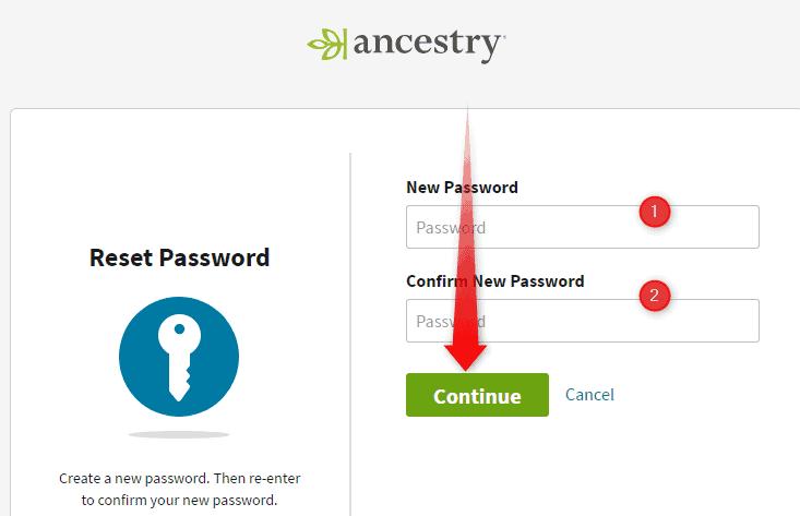Ancestrydna.com/activate