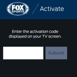 activate.foxsportsgo.com