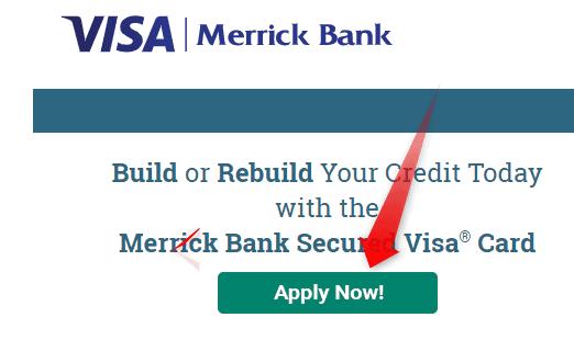 Merrick Bank Login