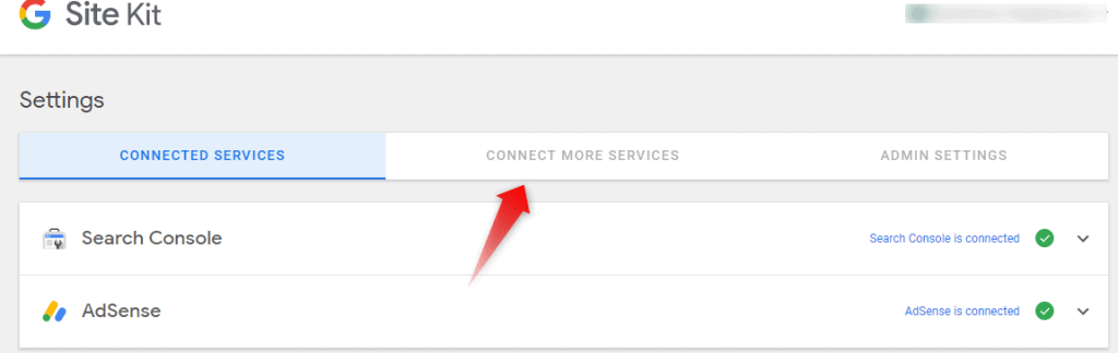 Connect more services