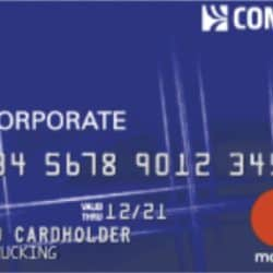 Comdata Login credit card
