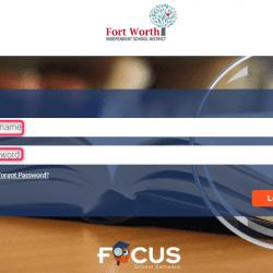 FWISD Focus Login