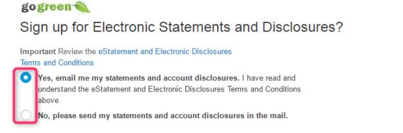 Fingerhut Login disclosures
