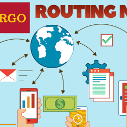 Wells Fargo Routing Number